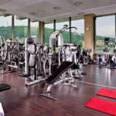 Budapest Marriott Hotel фитнесс-зал фото 3