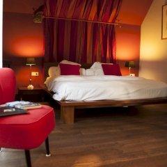 Отель Guest House De Bleker комната для гостей