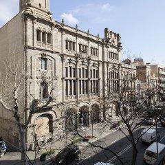 Отель Habitat Apartments Plaza España Испания, Барселона - отзывы, цены и фото номеров - забронировать отель Habitat Apartments Plaza España онлайн фото 4