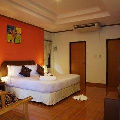 Отель Lanta Manda Ланта комната для гостей фото 2
