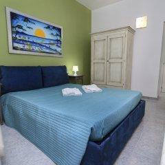Отель Villa Genny Лечче комната для гостей фото 2