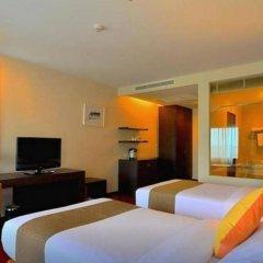 Отель Mida Airport Бангкок удобства в номере