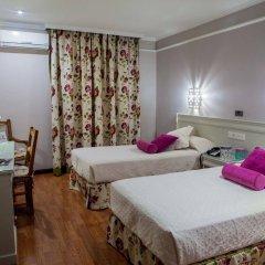 Отель Doña Blanca Испания, Херес-де-ла-Фронтера - отзывы, цены и фото номеров - забронировать отель Doña Blanca онлайн комната для гостей фото 4