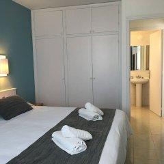 Отель VORAMAR Испания, Кала-эн-Форкат - отзывы, цены и фото номеров - забронировать отель VORAMAR онлайн комната для гостей
