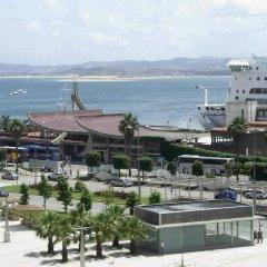 Abba Santander Hotel пляж фото 2