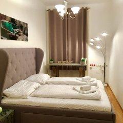 Отель United Homes Apartments Vienna Австрия, Вена - отзывы, цены и фото номеров - забронировать отель United Homes Apartments Vienna онлайн комната для гостей фото 2