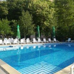 Elli Greco Hotel Сандански бассейн