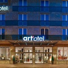 Отель art'otel budapest, by Park Plaza Венгрия, Будапешт - 9 отзывов об отеле, цены и фото номеров - забронировать отель art'otel budapest, by Park Plaza онлайн фото 6