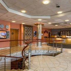 Гостиница Катерина Сити интерьер отеля фото 3