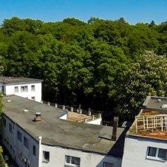 Отель Aquarius Braunschweig Германия, Брауншвейг - отзывы, цены и фото номеров - забронировать отель Aquarius Braunschweig онлайн фото 3