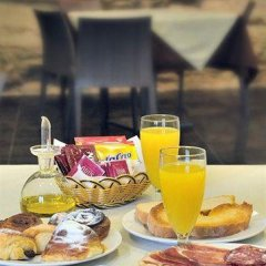 Отель El Peiron Сос-дель-Рей-Католико питание фото 2