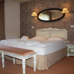 Гостиница Усадьба комната для гостей фото 5