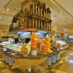 Sunis Kumköy Beach Resort Hotel & Spa – All Inclusive питание фото 3