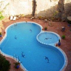 Отель La Perle du Sud Марокко, Уарзазат - отзывы, цены и фото номеров - забронировать отель La Perle du Sud онлайн с домашними животными