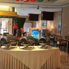 Siko Grand Hotel Suzhou Yangcheng питание