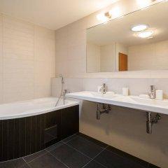 Adeba Hotel ванная