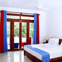 Отель OwinRich Resort комната для гостей фото 4