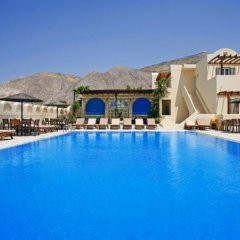 Отель Thera Mare Hotel Греция, Остров Санторини - 1 отзыв об отеле, цены и фото номеров - забронировать отель Thera Mare Hotel онлайн фото 4