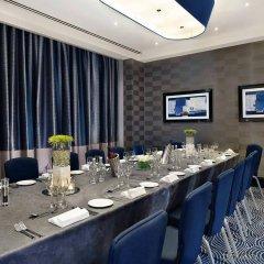 Отель DoubleTree by Hilton London Victoria