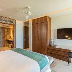 Отель Solaz A Luxury Collection комната для гостей