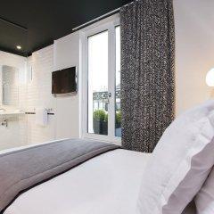 Hotel Emile Париж комната для гостей фото 14