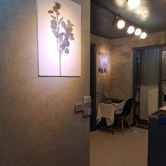 Отель Hongdae Guesthouse интерьер отеля