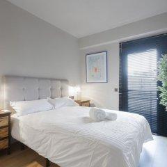 Отель Apartamento Luxury II комната для гостей