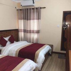 Отель Bagmati Непал, Катманду - отзывы, цены и фото номеров - забронировать отель Bagmati онлайн комната для гостей