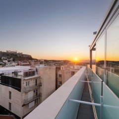 Отель Athens Cypria Hotel Греция, Афины - 2 отзыва об отеле, цены и фото номеров - забронировать отель Athens Cypria Hotel онлайн фото 5