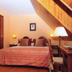 Hotel Eth Pomer удобства в номере