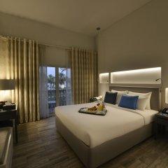 Отель Sealine Beach - a Murwab Resort комната для гостей фото 4