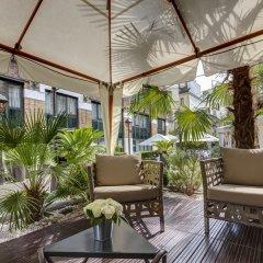 Les Jardins du Marais Hotel интерьер отеля фото 3