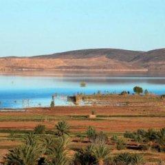 Отель Dar Bladi Марокко, Уарзазат - отзывы, цены и фото номеров - забронировать отель Dar Bladi онлайн приотельная территория
