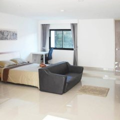 Отель UTD Loft комната для гостей фото 5