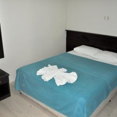 Dolphin Yunus Hotel Турция, Памуккале - отзывы, цены и фото номеров - забронировать отель Dolphin Yunus Hotel онлайн комната для гостей фото 2