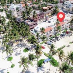 Отель Flor del Mar 1D Доминикана, Пунта Кана - отзывы, цены и фото номеров - забронировать отель Flor del Mar 1D онлайн