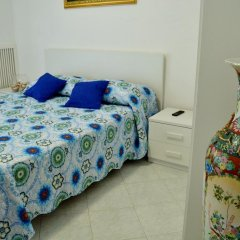 Отель Atticvs di Mamma Ines комната для гостей фото 4
