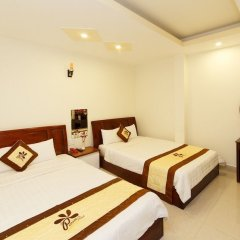 7S Hotel An Phu Далат комната для гостей фото 5