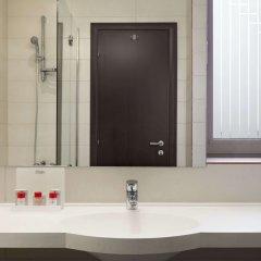 Ramada Hotel Cluj ванная