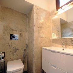 Отель Azzurretta Guest House Лечче ванная фото 2