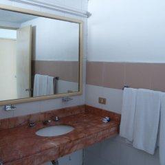 Отель El Tropicano ванная