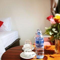 Отель Sunny Garden Homestay в номере фото 2