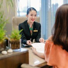 Отель Ascott Makati Филиппины, Макати - отзывы, цены и фото номеров - забронировать отель Ascott Makati онлайн спа фото 2