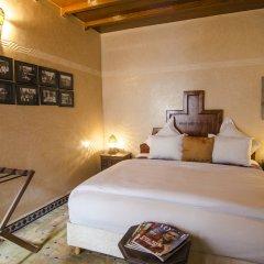 Отель Riad Sidi Fatah Марокко, Рабат - отзывы, цены и фото номеров - забронировать отель Riad Sidi Fatah онлайн комната для гостей фото 2