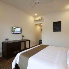 Отель OHANA Garden Boutique Villa удобства в номере