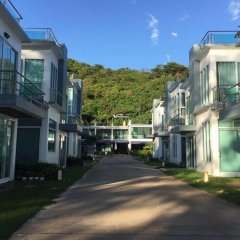 Отель Khung Wimarn Beach Home фото 3