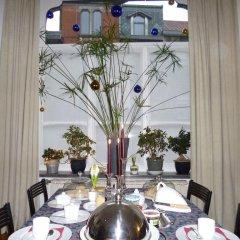 Отель B&B Matin Tranquille Бельгия, Льеж - отзывы, цены и фото номеров - забронировать отель B&B Matin Tranquille онлайн питание