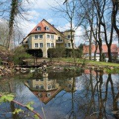 Hotel Villa Weltemühle Dresden фото 3