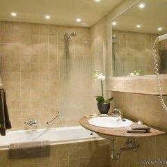 Plaza Hotel Антверпен ванная фото 2
