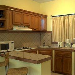 El Ameyal Hotel & Family Suites в номере фото 2